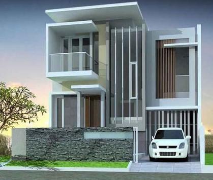 600+ Model Rumah minimalis Terbaru screenshot 10