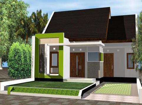 600+ Model Rumah minimalis Terbaru screenshot 3