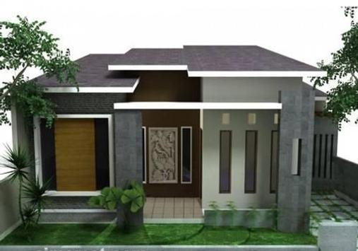 600+ Model Rumah minimalis Terbaru screenshot 4