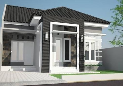 600+ Model Rumah minimalis Terbaru screenshot 5