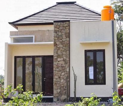 600+ Model Rumah minimalis Terbaru screenshot 6