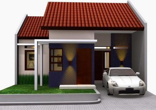 600+ Model Rumah minimalis Terbaru screenshot 7