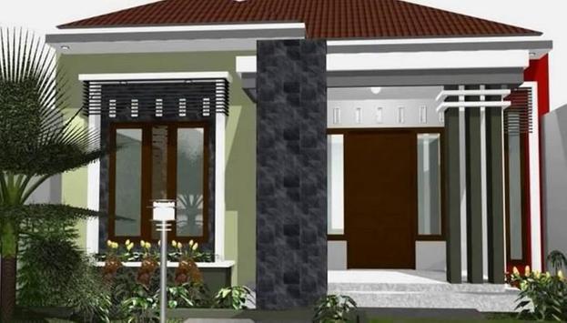 600+ Model Rumah minimalis Terbaru screenshot 8