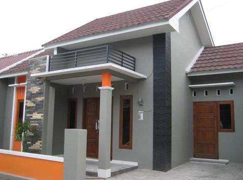 600+ Model Rumah minimalis Terbaru screenshot 9