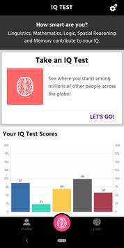 IQ Test screenshot 5