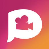 Plotagon icon