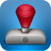 iWatermark-Watermark Photos with Logo, Text, QR... icon