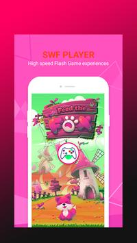 Flash player for android super plugin simulator poster