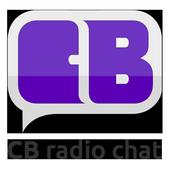 CB Radio Chat icon