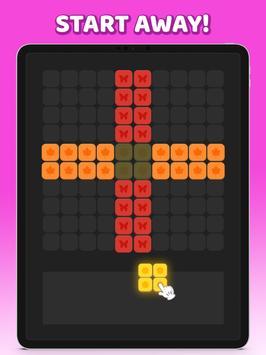Blocks Play تصوير الشاشة 5