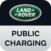 Land Rover Public Charging icon