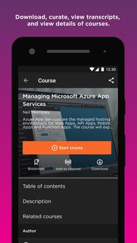 Pluralsight Screenshot 4