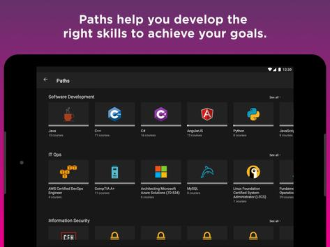 Pluralsight Screenshot 11