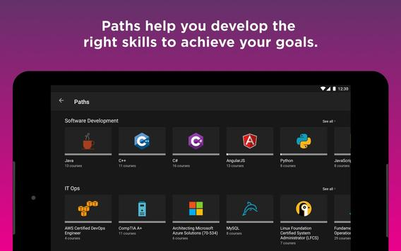 Pluralsight Screenshot 19