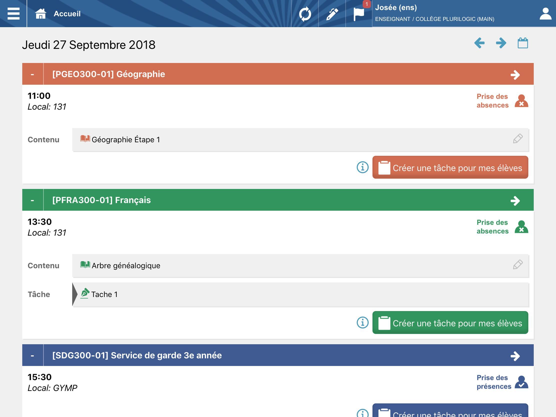 Pluriportail Mobile Version Delta для андроид скачать Apk