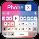 Phone X Emoji Keyboard APK Android