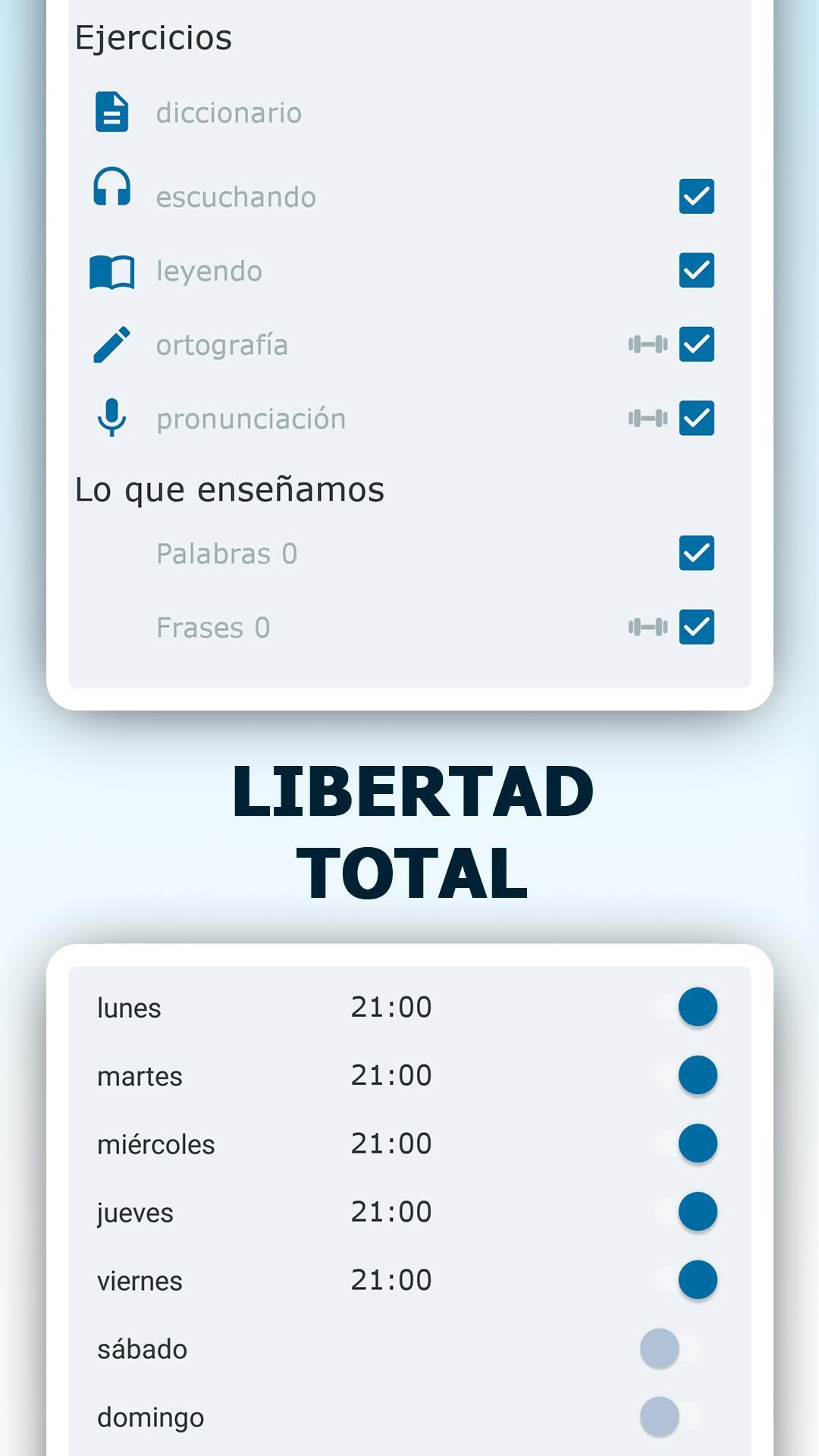 Inglés Para Principiantes For Android Apk Download