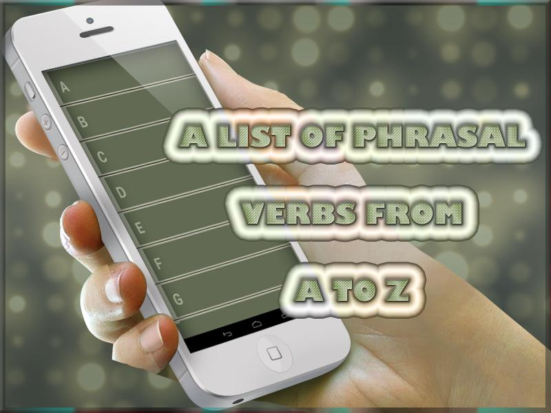 Verb,Plus5000Verbs for Android - APK Download