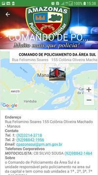 Check Veículos PMAM screenshot 4
