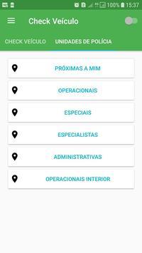Check Veículos PMAM screenshot 2