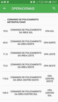 Check Veículos PMAM screenshot 3
