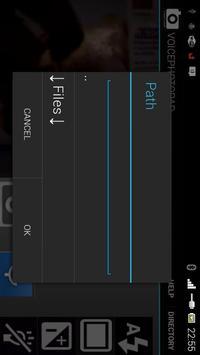 VOICEPHOTOPAD screenshot 3