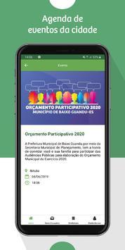 Conecta Guandu screenshot 5