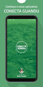 Conecta Guandu poster