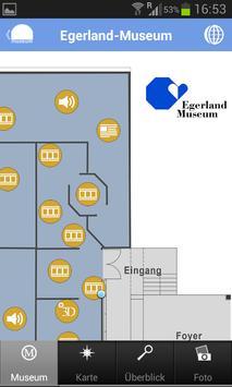 Egerland-Museum screenshot 2