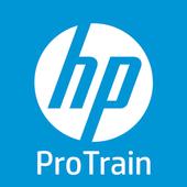 HP ProTrain icono