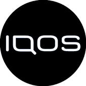 IQOS Connect Zeichen