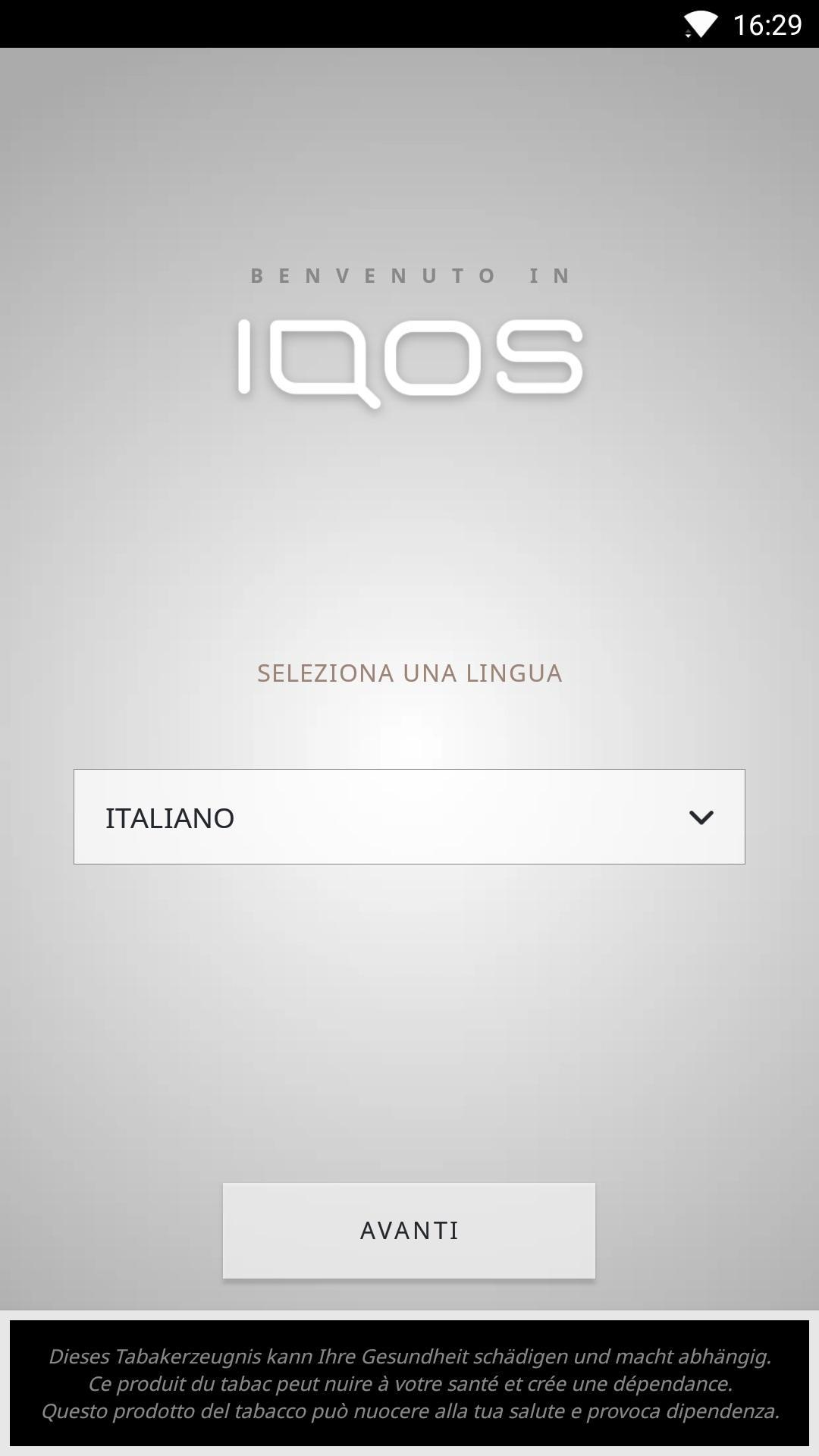 Iqos Connect Ios