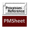 PM Sheet (PMP® Exam Prep) أيقونة