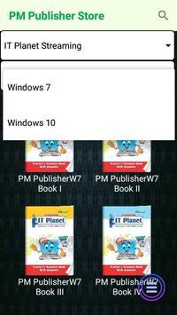 PM Publisher Books Store screenshot 3