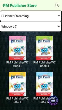 PM Publisher Books Store screenshot 4