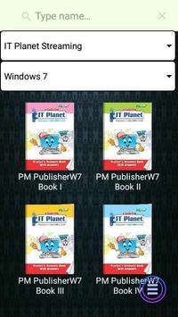 PM Publisher Books Store screenshot 5