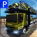 Army Cars Transport Truck 2018 APK