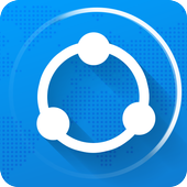 Share Files & Send Anywhere - SHAREall biểu tượng