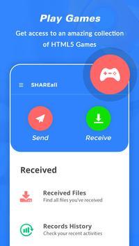 SHAREall screenshot 5