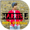 Harris J Mp3 Offline Lengkap icono