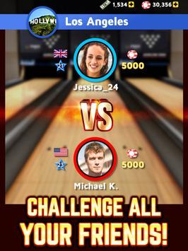 Bowling King تصوير الشاشة 6