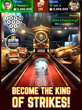 Bowling King تصوير الشاشة 8