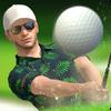 Roi du Golf icône