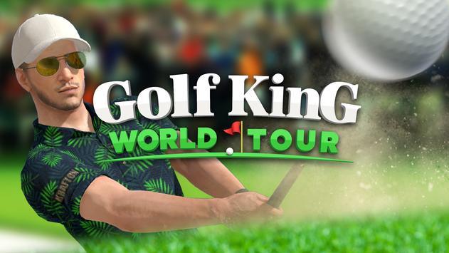Golf King - World Tour screenshot 5