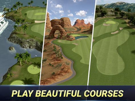 Golf King - World Tour screenshot 8