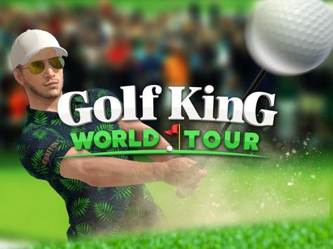 Golf King - World Tour screenshot 11