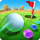 Mini Golf King icon