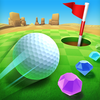 Mini Golf King ícone