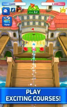 Mini Golf King screenshot 6