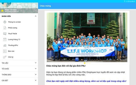 PNJ Employee screenshot 10